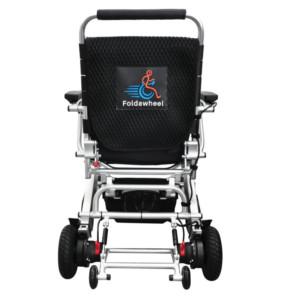 軽量電動車椅子
